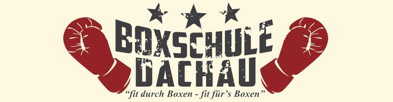 Partnerlogo Boxschule Dachau